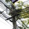 Red de energía de Tailandia