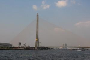 Rama-VIII-Brücke (Sawasdee Bangkok – Willkommen in Bangkok)