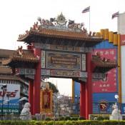 Tor Nach Chinatown