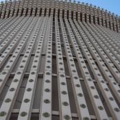 """sky Walk Revolving Roof Deck"" Im 84. Stock"