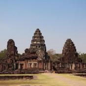 Taman Sejarah Phimai