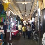 Indochina-Markt