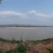 Blick auf den Mekong