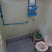 bilik mandi kami