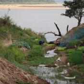 Mekongzufluss