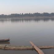 am Mekongufer
