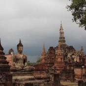 Ruinenstadt Alt Sukhothai