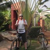 Bereit Zur Radtour