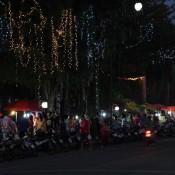 Nacht Und Strassenmarkt (phakong Road)