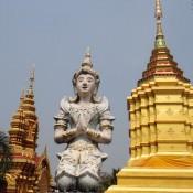 Lueng Chai Sathan Tempel