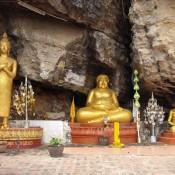 Freitag Buddha (links)