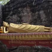 Dienstag Buddha