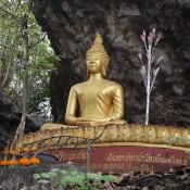 Donnerstag Buddha