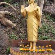 Montag Buddha
