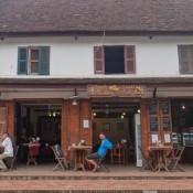 """Café """"le Banneton"""""""