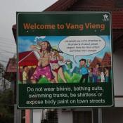 Verhaltensregeln Für Touristen