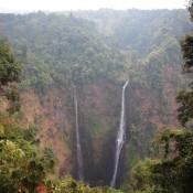 """""""tat Fane"""" Wasserfall"""