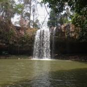 """Wasserfall """"kinchaan"""""""