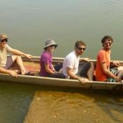… Und Mit Dem Boot