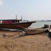 Am Ufer Von Koh Trang