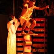 Phare Ponley Selpak – Kambodschanischer Zirkus