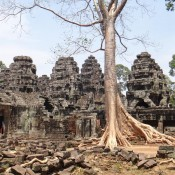 Banteay Kdei