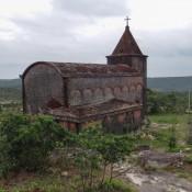 Alte Verlassene Kirche