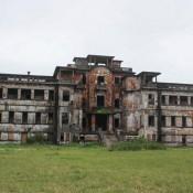 Bokor Hill Hotel – Vor Einem Jahr