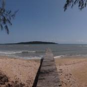Strand Von Koh Thmei