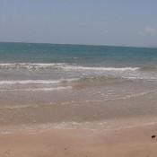 Strand Von Koh Ses