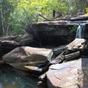 Tatai Wasserfall