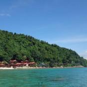 Perhentian Island – Coral Bay