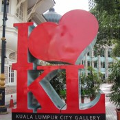 Vor Der City Gallerie