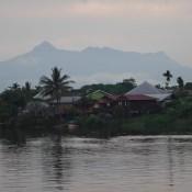 Blick Von Der Waterfront