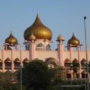 Stadt Moschee