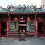 Hiang Thiang Siang Tempel