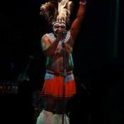 Dizu Plaatjies & The Ibuyambo Ensemble