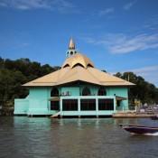 Moschee Im Wasserdorf