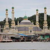 Moschee Hinterm Wasserdorf