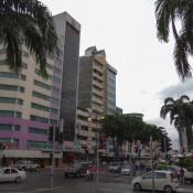 In Kota Kinabalu