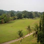 Der Golfplatz Von Mr. Firdausi