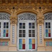 Schöne Fassaden In Little India