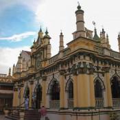 Abdul Gafoor Moschee