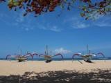 Am Strand Von Sanur
