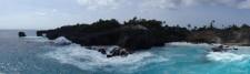 Blue Lagoon auf Ceningan (Nusa Lembongan)