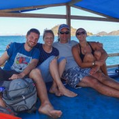 Rückfahrt Nach Labuan Bajo Mit Journey Und Marko