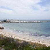 Strand Von Fremantle