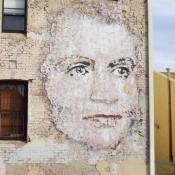 Streetart In Fremantle