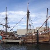 Im Hafen Von Fremantle