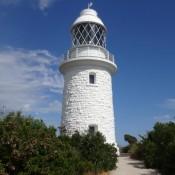 Leuchtturm Am Kap Naturaliste